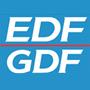 EDF-GDF Villeneuve lès Avignon